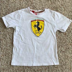 Ferrari puma